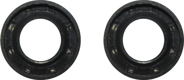 Oil Seal - 20mm ID, 37mm OD, 7mm Thick