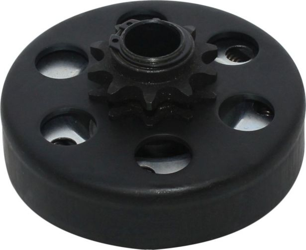 Clutch - Centrifugal with Clutch Bell, 5.5HP, 6.5HP, 10 Tooth