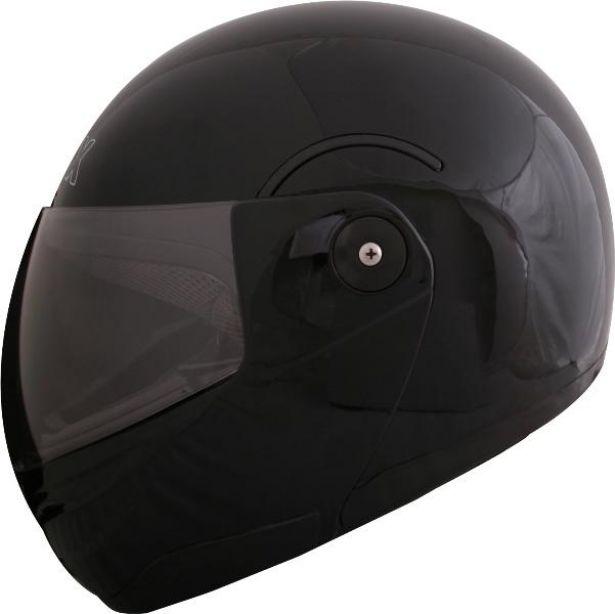 PHX Summit Adult - Pure, Gloss Black, L