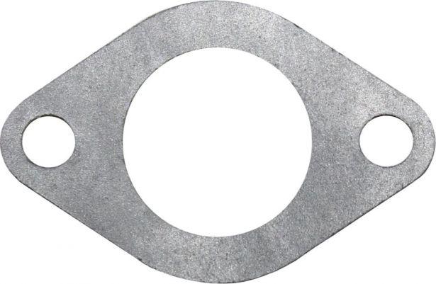 Intake Gasket - 25mm, Paper, 1pc