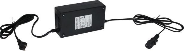 Charger - 48V, 3A, C13 Plug