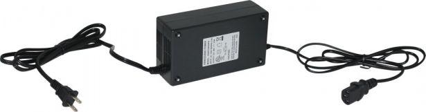 Charger - 48V, 3.5A, C13 Plug