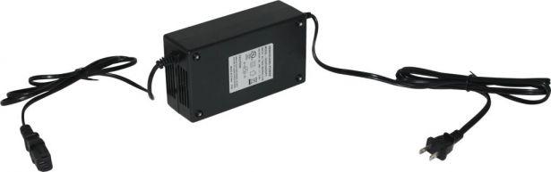 Charger - 36V, 2A, C13 Plug