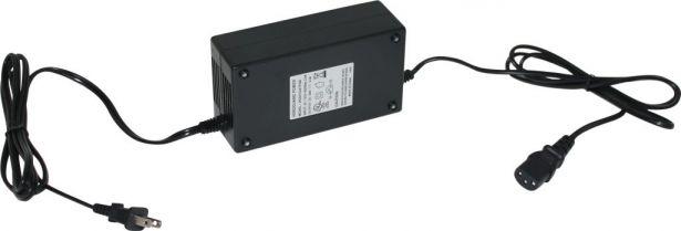 Charger - 60V, 3A, C13 Plug