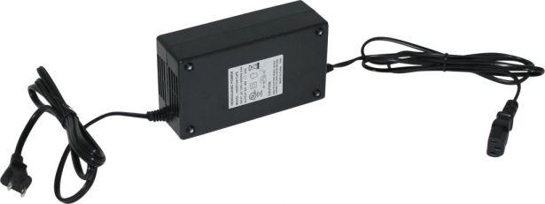 Charger - 36V, 2.5A, C13 Plug
