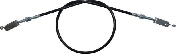 Shift Cable - M8, Clevis, 104.2cm Total Length