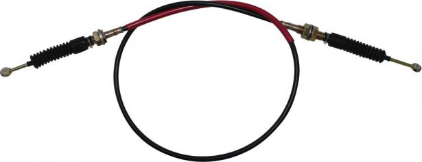 Shift Cable - M16, 164.5cm Total Length