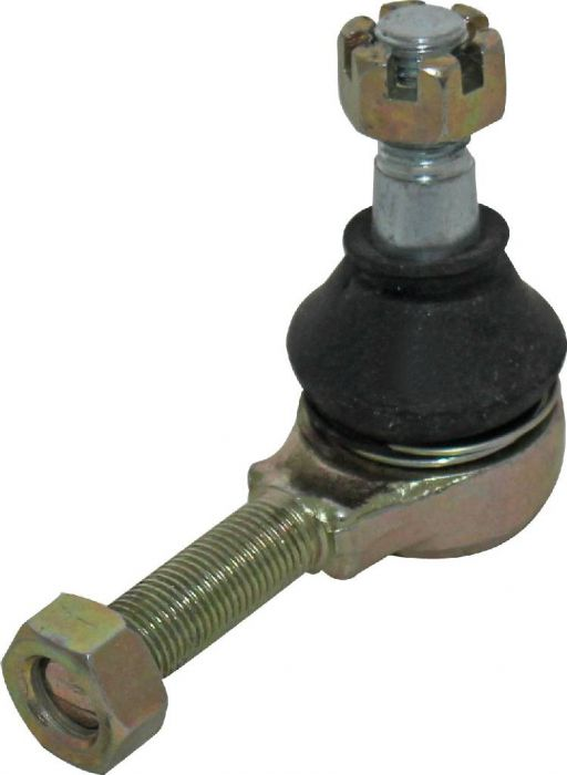 Tie Rod End - M12x1.25 Ball Stud, M12 Threaded Housing