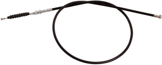 Clutch Cable - M8, 102.5cm Total Length