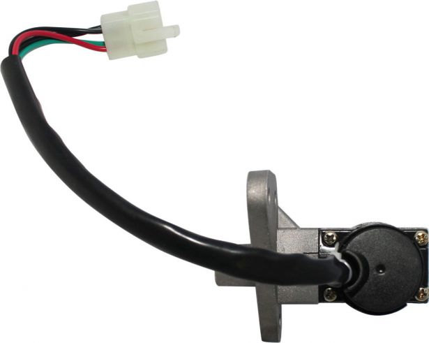 ignition key switch 4 wire 4 pin male metal steering lock ignition key switch 4 wire 4 pin male metal steering lock