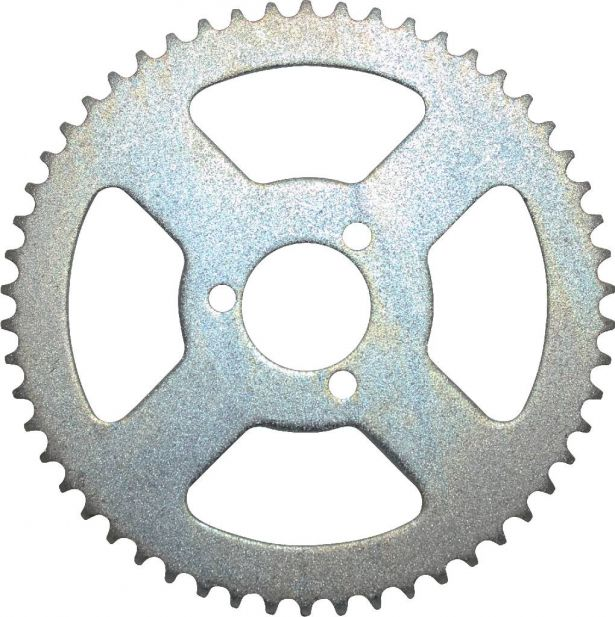 Sprocket - Rear, 54 Tooth, T8F (8mm) Chain