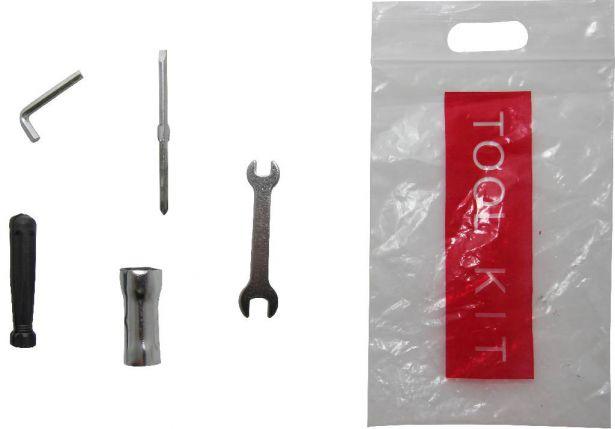 Tool Kit - 5pcs