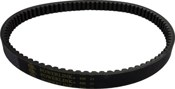 Drive Belt - V-Belt, 856-23, Long Case, Honda, Yamaha, Linhai, XY Xingyue, 250cc - 300cc