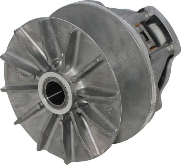 Clutch - CVT, Driver Pulley, 500cc, 550cc