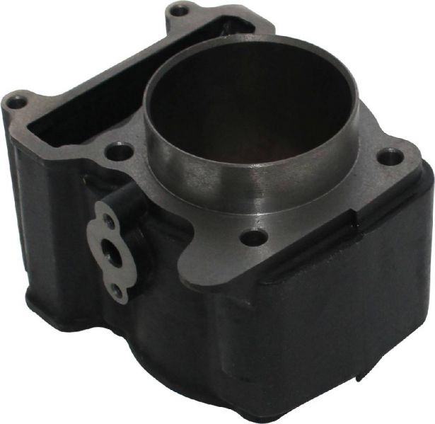 Cylinder Block - 300cc, 2x4, 4x4 and 4x4 IRS