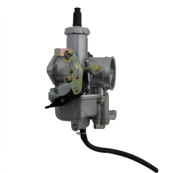 Carburetor - 27mm, Remote Choke with Primer