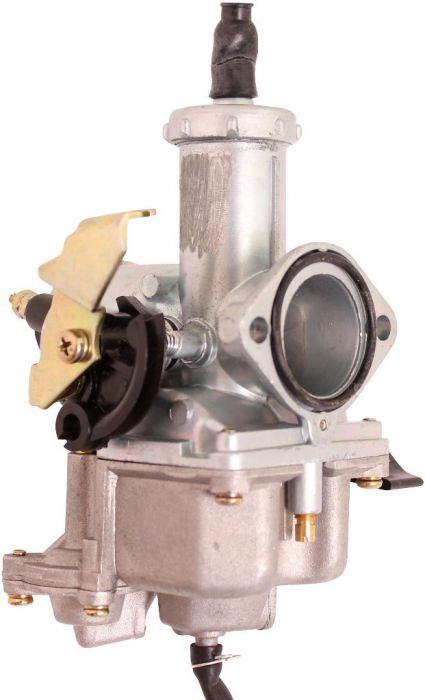 Carburetor - 30mm, Manual Choke with Primer