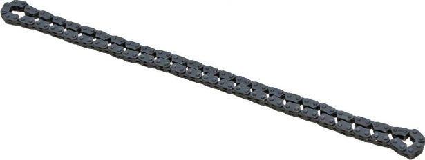 Timing Chain - Lower, 53 Link, 106 Pin, 500cc, 550cc