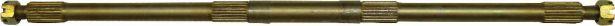 Axle - 65cm