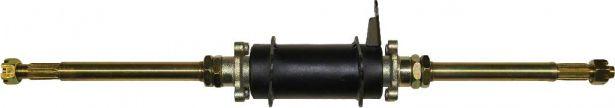 Axle - 63cm