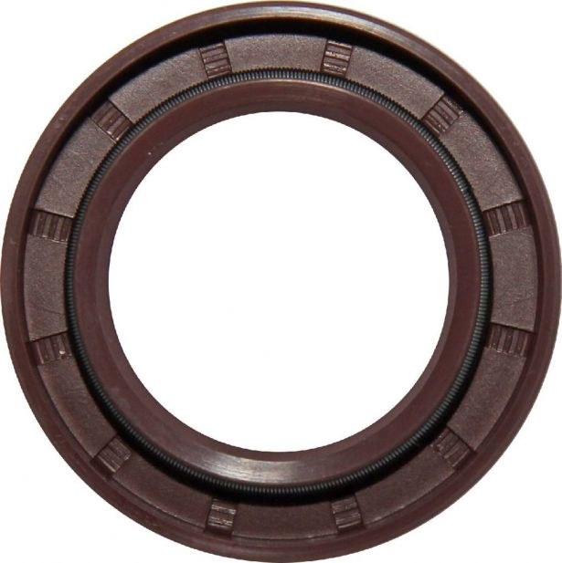 Oil Seal - 30mm ID, 47mm OD, 7mm Thick