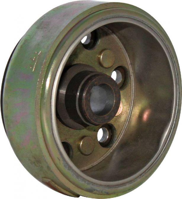 Magneto Cylinder - ATV, Xingyue ST260
