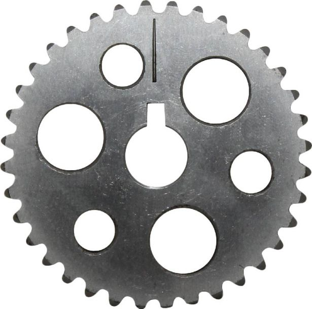 Camshaft Sprocket - Cam Gear, 36 Tooth, 250cc, 260cc, 300cc