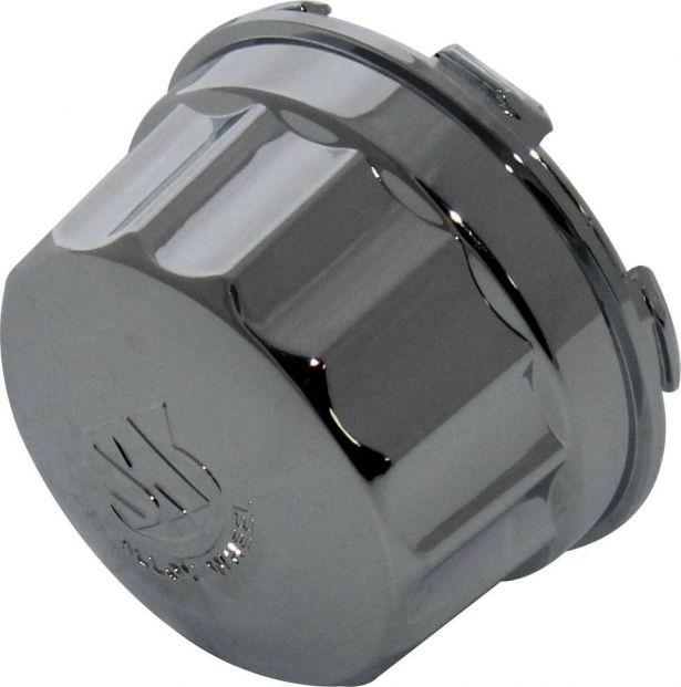Dust Covers - Wheel Caps, UTV, Odes, 800cc, (1pc)