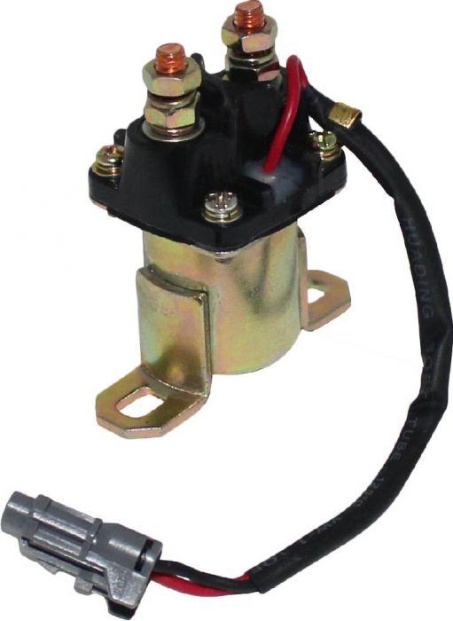 Turn Signal Flasher >> Starter Relay - Starter Solenoid, UTV, Odes, 800cc - Multi-National Part Supply - Your Dirt Bike ...