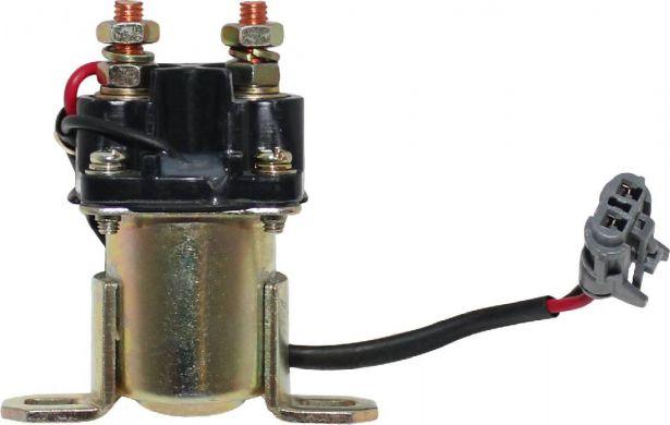 Starter Relay - Starter Solenoid  Utv  Odes  800cc - Multi-national Part Supply