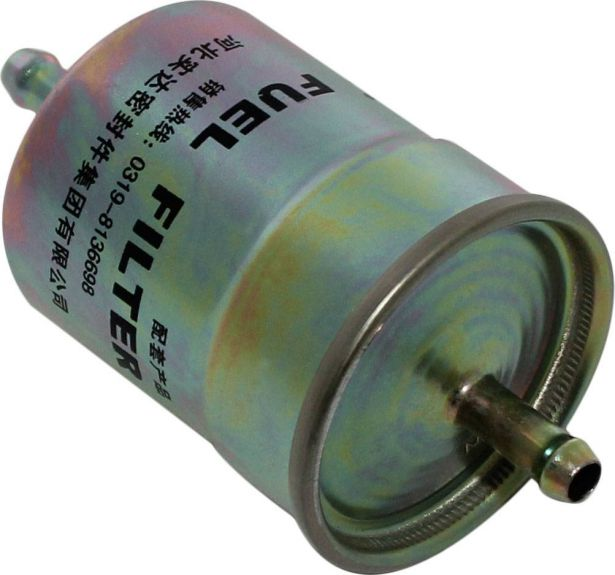 Fuel Filter - UTV, Odes, 800cc