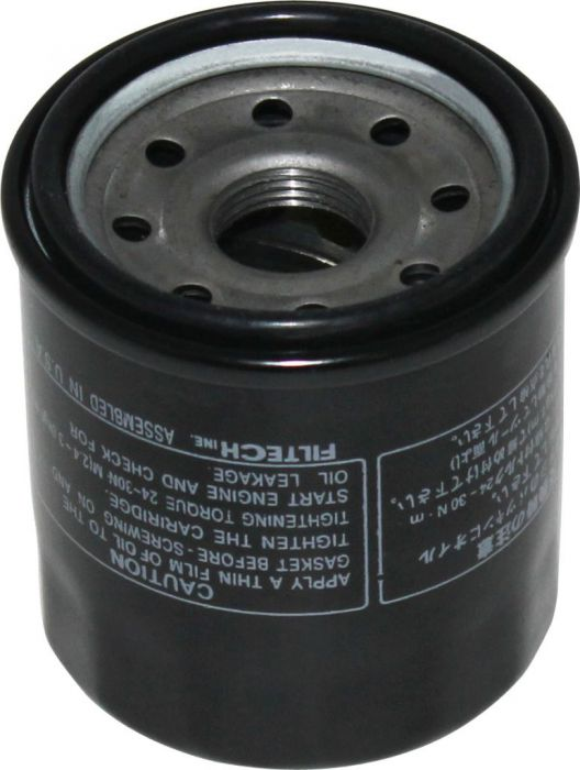 Oil Filter - BE06, Honda, Kawasaki, Yamaha