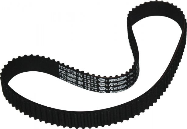 Timing Belt - XY1100, Chironex 1000cc, 1100cc
