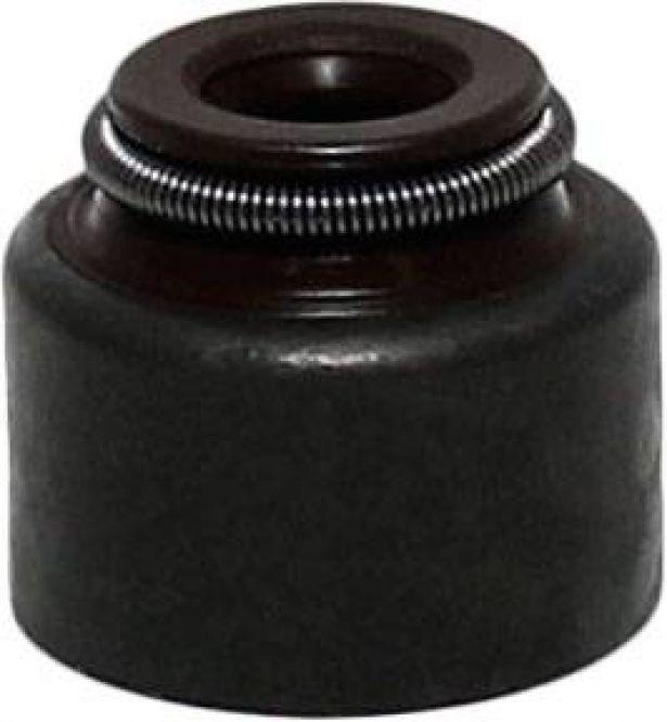 Valve Stem Seal - XY1100, Chironex 1000cc, 1100cc