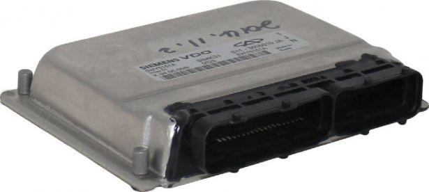 ECU - Controller, XY1100, Chironex 1000cc, 1100cc