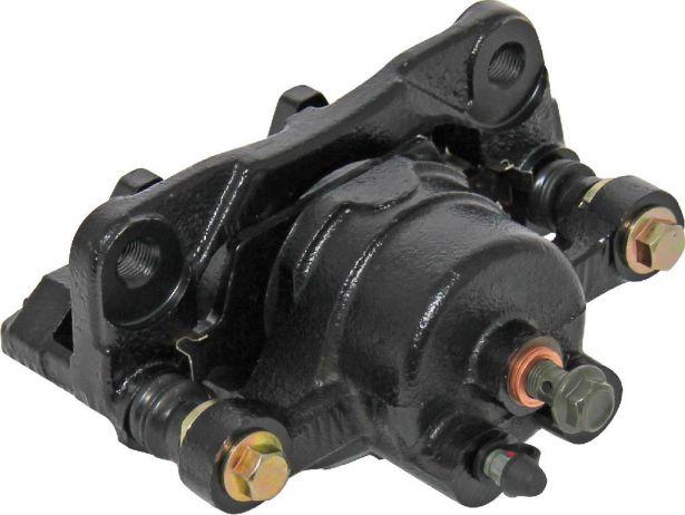 Brake Caliper - Front Right, XY1100, Chironex 1000cc, 1100cc