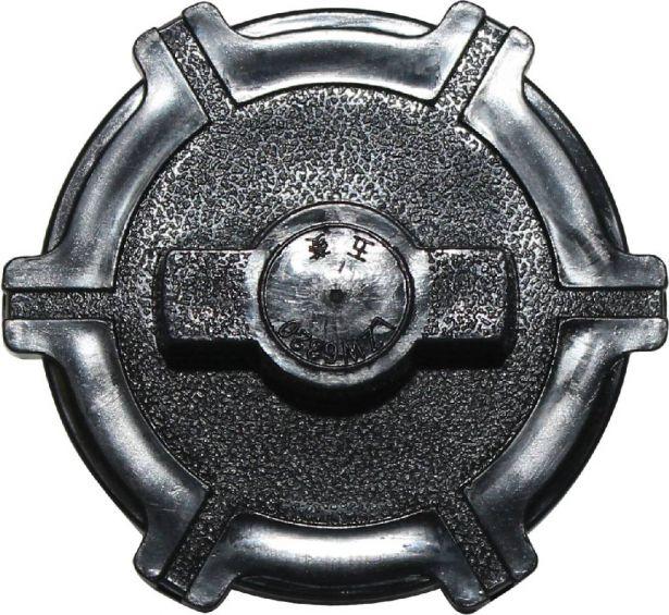 Fuel Tank Cap - XY1100, Chironex 1000cc, 1100cc