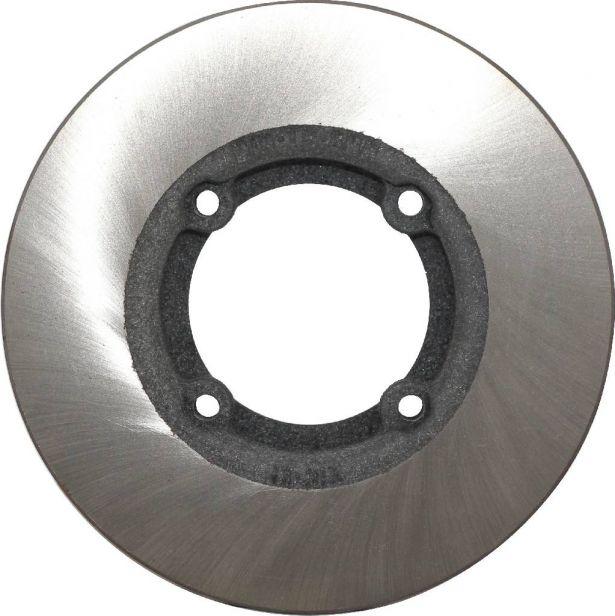 Brake Rotor - 4 Bolt 215mm 86mm Brake Disc, XY1100, Chironex 1000cc, 1100cc