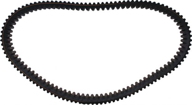 Drive Belt - CVT,  XY1100, Chironex 1000cc, 1100cc