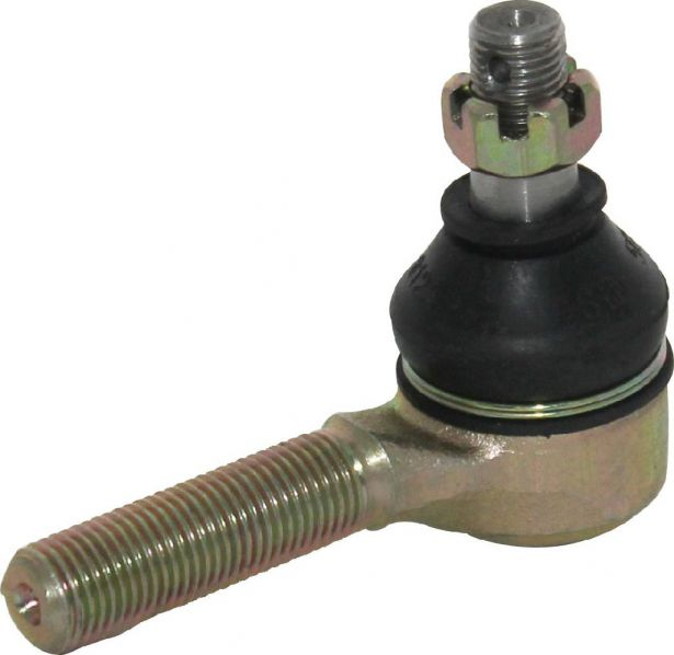 Tie Rod End - M12x1.25 Ball Stud, M14 Threaded Housing, Chironex, 1000cc, 1100cc, Right Side