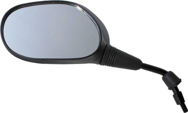 Mirror - Left, XY1100, Chironex 1000cc, 1100cc