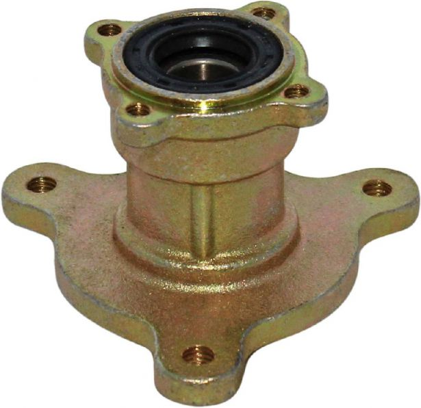 Wheel Hub - 50cc to 125cc, Front