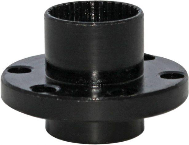 Sprocket Hub - 6 Hole, 32 Spline