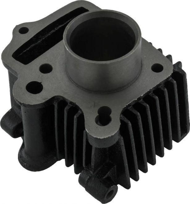 Cylinder Block - 50cc, Air Cooled