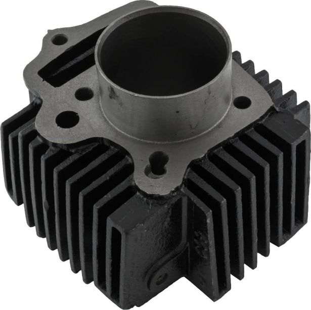 Cylinder Block - 110cc, Air Cooled