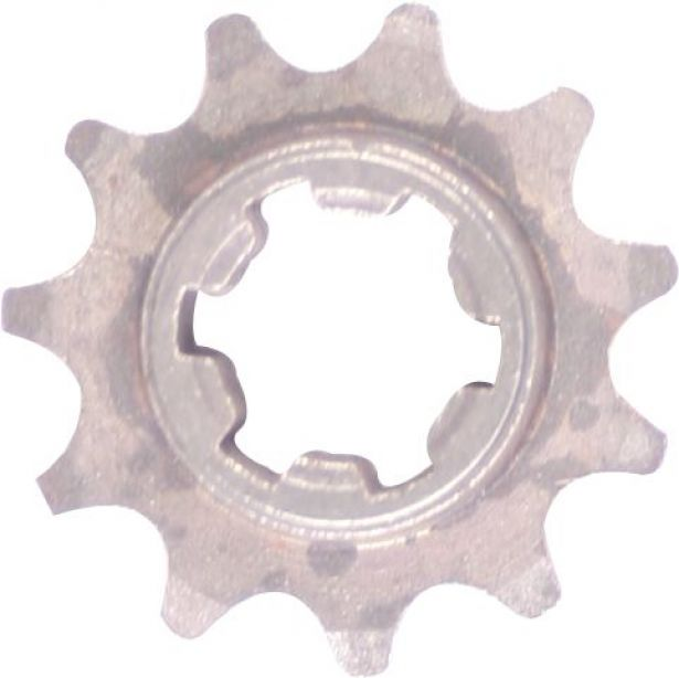 Sprocket - Front, 11 Tooth, T8F (8mm) Chain