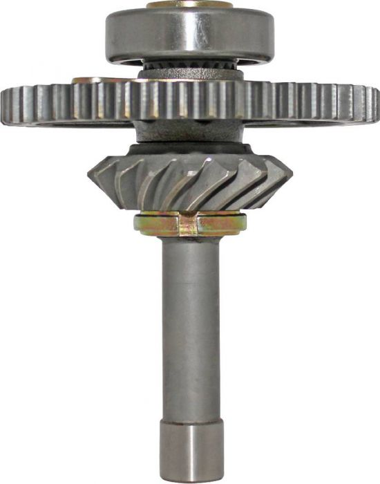 Output Drive Shaft - Hammerhead, CF Moto, 172MM, 250cc