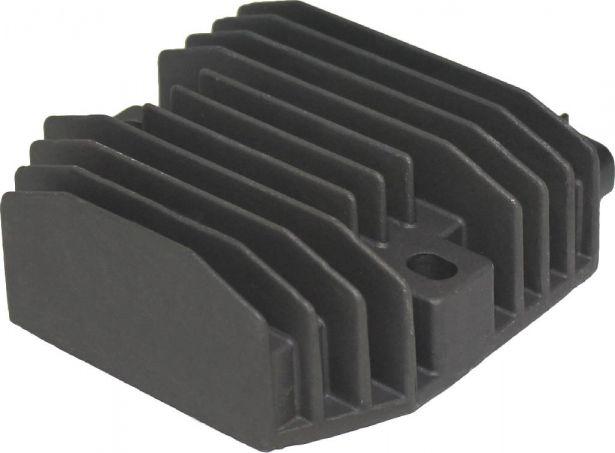 rectifier voltage regulator utv odes 800cc multi. Black Bedroom Furniture Sets. Home Design Ideas