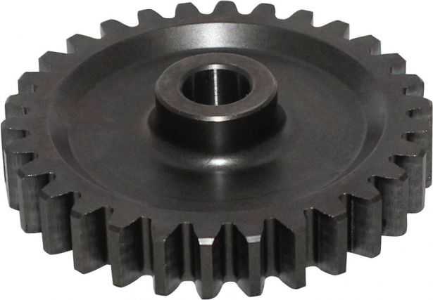Starter Gear - Intermediate Gear, 30T, UTV, Odes, 800cc