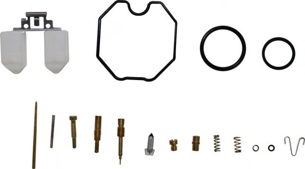 Carburetor Rebuild Kit - Carburetor Repair Kit, 26mm, PZ26